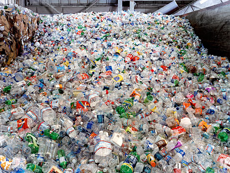 Advantages Of Recycling Plastic