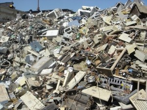 Green Ways to Dispose Electronic Waste