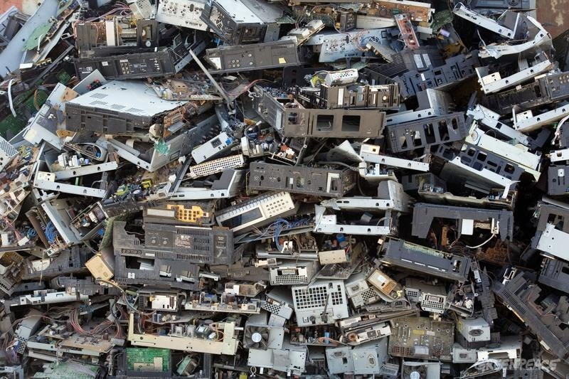 Moef Guidelines For Disposal Of E Waste Wealthy Waste