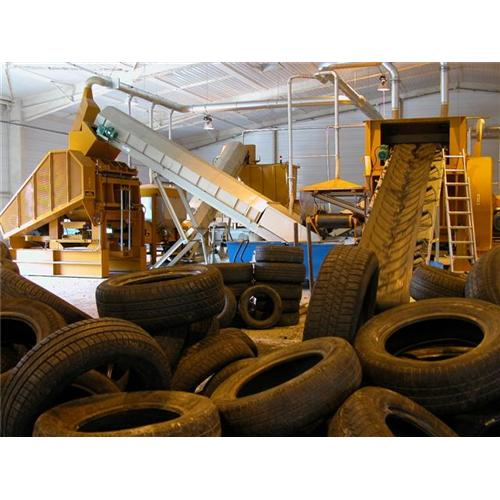 waste tyre management Environment – kenya waste tyre management photo: © giz problem: environmental pollution through uncontrolled disposal of waste tyres based on available statistics it is estimated that in kenya about.